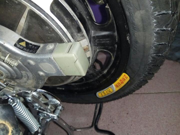正新轮胎 16x2.125 电动车三轮车自行车摩托车 C-1488耐磨轮胎 单独内胎一个 晒单图