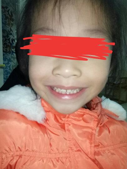 飞利浦PHILIPS 刷头HX6042/35 儿童牙刷替换刷头2支装 适用牙刷HX6312 HX6322 晒单图