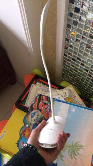 雅格(YG)充电式触摸调光锂电池夹灯5932 晒单图