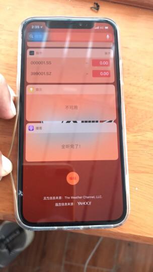 品胜(PISEN)苹果数据线 X/8/7/6S/5s手机充电线 1.2米 白色 适用iphone5/6/Plus/7Plus/iPad/Air Pro 晒单图