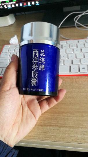 同仁堂 总统牌 油菜花粉片 压片糖果 100g(400mg*250片) 晒单图