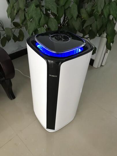 大松 (TOSOT) 空气净化器家用除尘无耗材 KJ280F-A01 晒单图