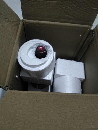 【京津快速达】通天野生原汁山甜红葡萄酒 7度 1L  单瓶 晒单图
