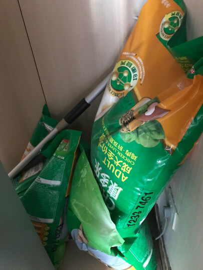 康多乐(DOG CHOW)成犬狗粮15kg 牛肉蔬菜味 大中小型犬泰迪贵宾金毛拉布拉多 晒单图
