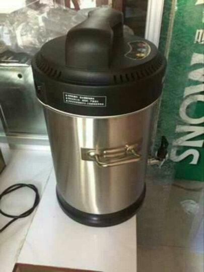 卓良 (Zhuoliang) 豆浆机商用全自动渣浆分离现磨无渣大容量10L/17L/22L 20L 晒单图