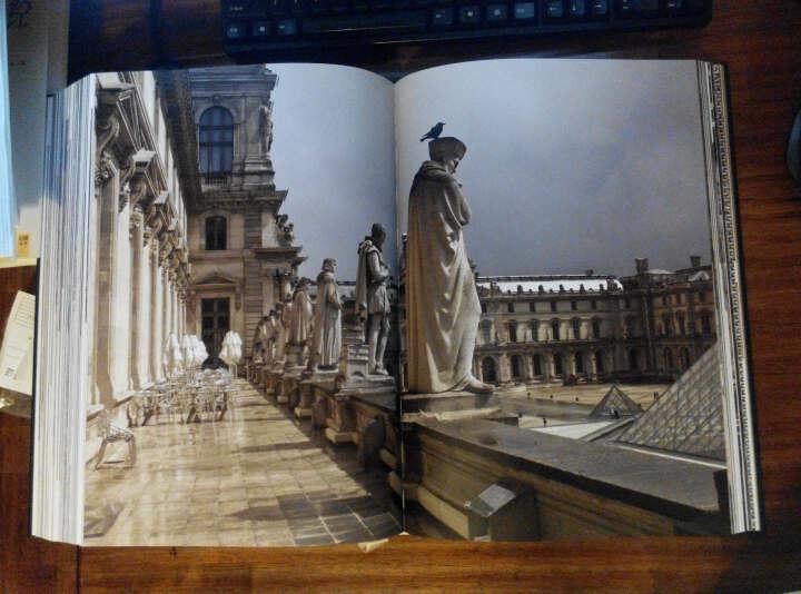卢浮宫+巴洛克艺术+哥特艺术(套装共3册) 晒单图