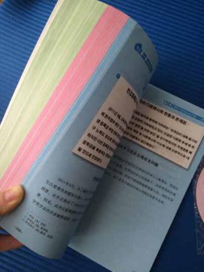 我的第一本韩语背诵书(附光盘1张) 晒单图