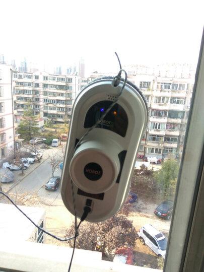 玻妞 (HOBOT)全自动波妞智能家用擦窗机器人 擦玻璃机器人 188 晒单图