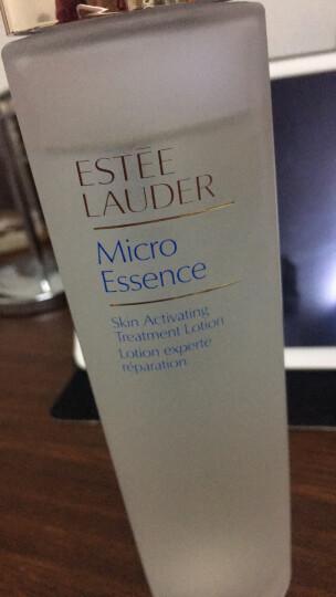 雅诗兰黛(Estee Lauder)特润修护肌透精华露 50ml(精华肌底液 ANR 小棕瓶 收缩毛孔) 晒单图