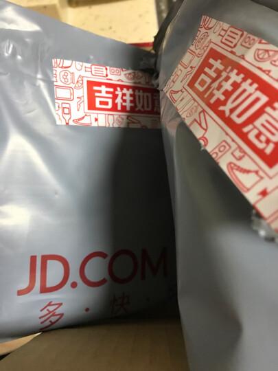 韩愢(FLWB) 植物泡泡染发剂 天然植物纯黑焗油膏染白发精油染发膏 栗棕色D169 晒单图