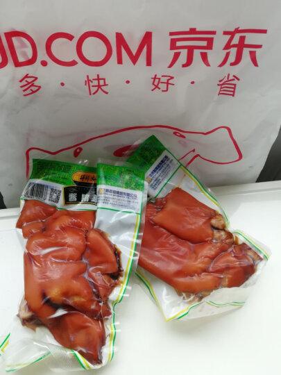 得利斯 酱猪蹄 250g/袋 熟食 晒单图