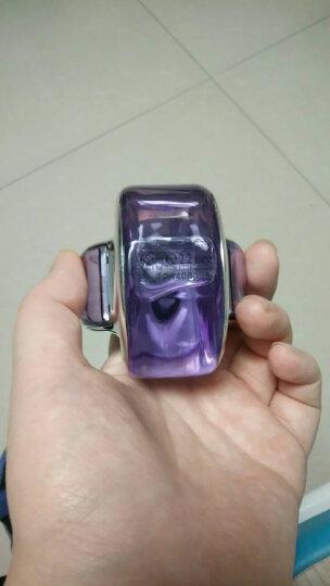 Bvlgari宝格丽女士香水持久淡香氛 紫水晶花舞轻盈65ml 晒单图