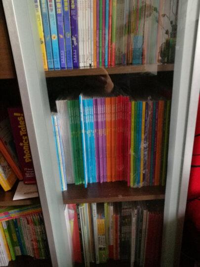 """科学童话绘本:""""小浣熊的雨林大冒险系列 妈妈,你在哪儿+便便去哪儿了(套装共2册) 尚童童书出品 晒单图"""