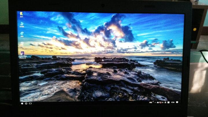 ThinkPad T470p(20J6A01YCD)14英寸高性能笔记本商用应用方案 官方标准配置 升级至:16G 256G SSD+1T HDD 晒单图
