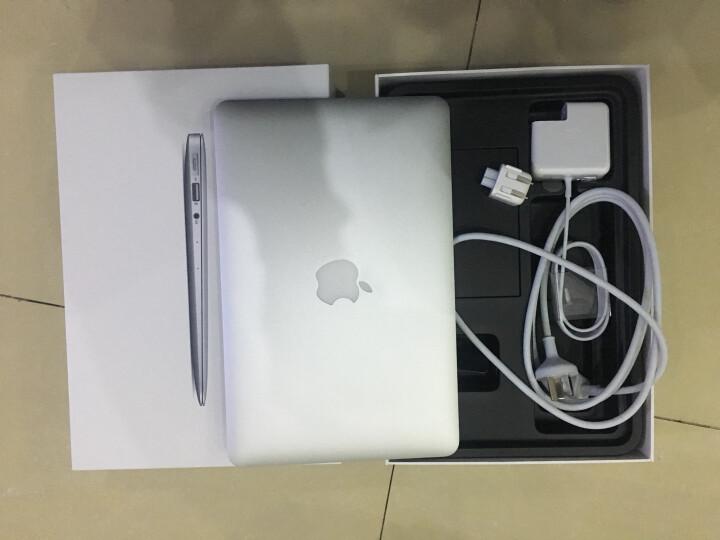 【套装A1466】Apple MacBook Air 13.3英寸MQD32CH/A 晒单图