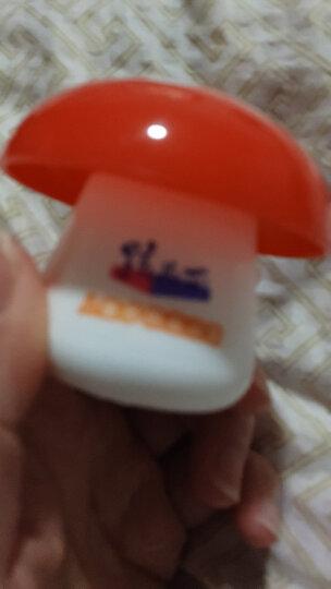 孩儿面牛奶无泡温和洗面奶100g(无泪无泡,温和洁净) 晒单图