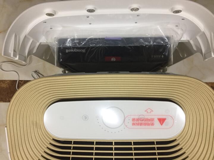 霍尼韦尔(Honeywell) 空气净化器KJ450F-PAC1022W 晒单图
