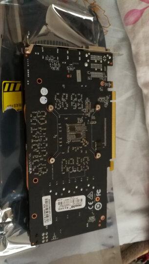 映众 GeForce GTX1060黑金战神版 1708/8000MHz 3GB/192Bit GDDR5 PCI-E 吃鸡显卡 晒单图
