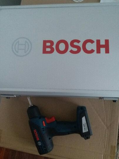 博世(BOSCH)TSR 1000 充电式电钻/起子机(铝盒金套装)京东特供 0601992U80 晒单图