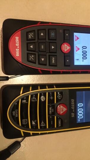 徕卡D510手持激光测距仪200米高精度室外户外红外线电子尺测量仪D5升级款测量leica莱卡量房仪 下单请选我 ( 标配 ) 晒单图