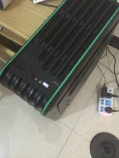?伟盛兴四核i5八代8100/1050DDR3逆水寒绝地求生吃鸡LOL台式游戏电脑组装机组装电脑主机 晒单图
