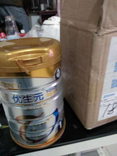 摇篮优生元呵护婴幼儿配方奶粉1段一段800g罐装/听装 金摇篮奶粉 晒单图