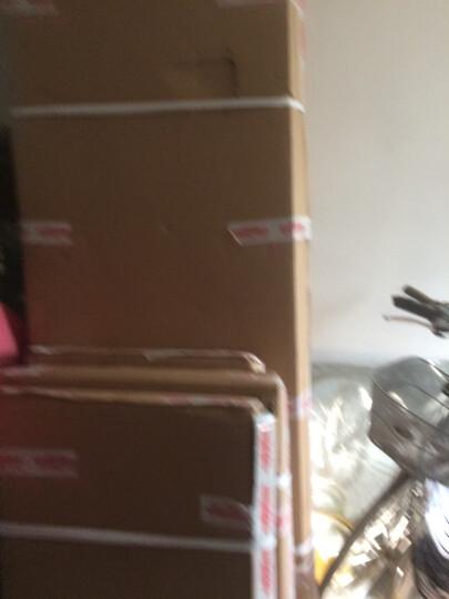 颐兴 304不锈钢货架 中型仓储货架 201不锈钢货架厨房家用置物架工厂冷库 货架 201 120*60*200 4层 晒单图