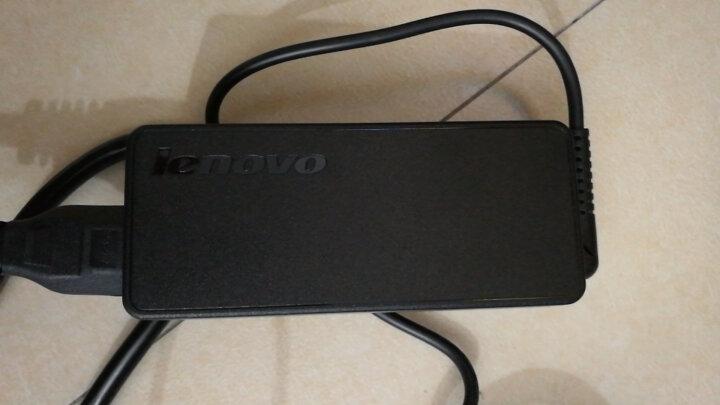 联想(Lenovo) 笔记本电脑充电器电源适配器接口7.9*5.5mm电源线 圆口带针65W(20V 3.25A) X230/X230i/X220i/E40/E320 晒单图
