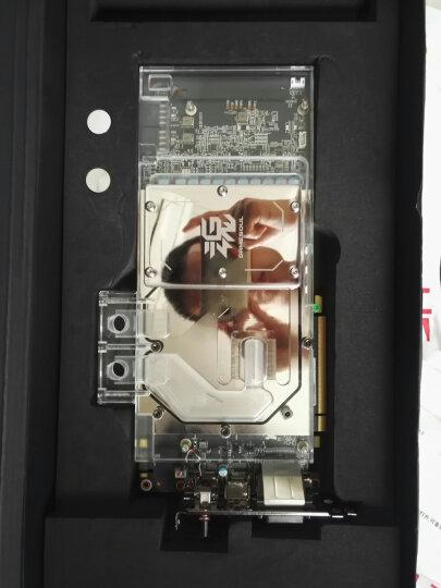 耕升 GTX1070 冰魂 1657MHz/1860MHz/8008MHz 8G/256bit GDDR5 显卡 晒单图