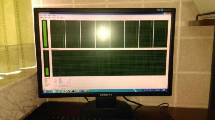 东方宏(TOFAHON) 超微X10DAI主板/丽台K2200 4G图形显卡工作站组装机 升级 双路2670V3 24核心 晒单图