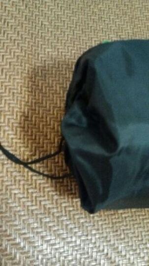 创思维 瑜伽TPE6MM标准瑜伽垫环保健身垫男女减肥瘦身运动健身器材瑜伽毯防滑垫CSW75 绿色 赠送背包 晒单图