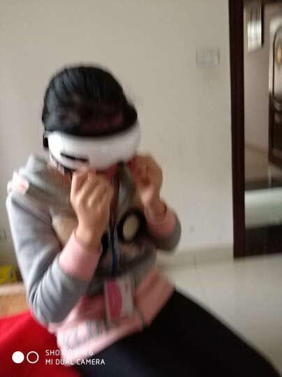 倍轻松(breo)眼部按摩器isee3j 眼睛按摩仪 护眼仪 眼保仪 眼部保健 晒单图