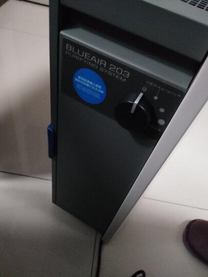 布鲁雅尔(Blueair)空气净化器 203 Slim 晒单图