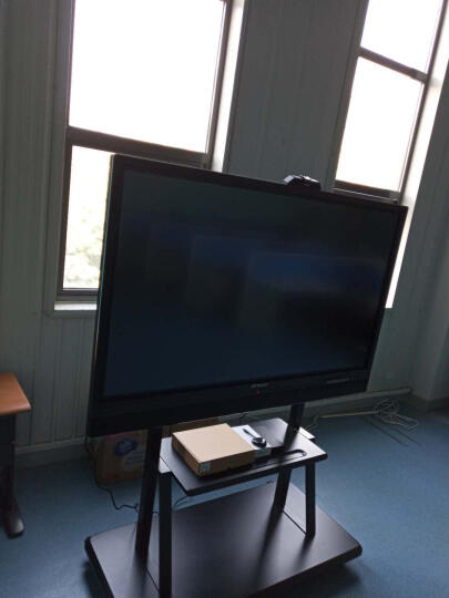 MAXHUB 会议平板 SC65MC 标准版65英寸 触摸一体机智能书写无线投影远程会议智能会议利器 MAXHUB65英寸+智能笔+无线传屏+移动支架 晒单图