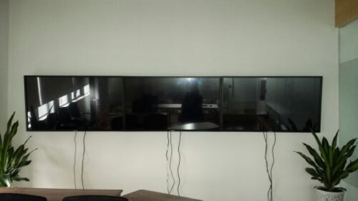 仙视(Goodview)M55STP 55英寸安卓触摸一体机/触摸显示器  晒单图