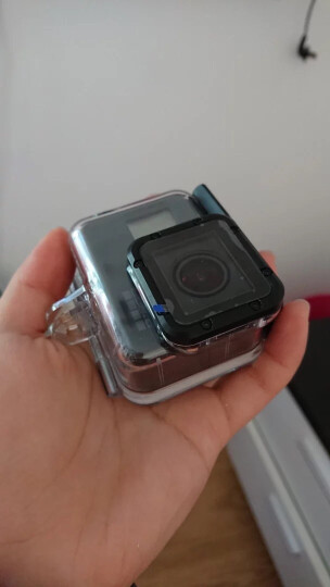 GoPro 运动摄像机配件可漂浮手柄(适用于HERO4,HERO5,HERO6) 晒单图