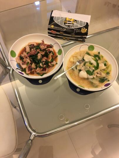 海鲜颂 冷冻墨鱼仔 小墨鱼 火锅食材 海鲜水产 1袋(约16只) 晒单图
