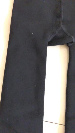 俞兆林冬季袜子加绒厚款女打底裤袜冬 七彩棉保暖裤女 加厚打底连裤袜厚 1200D常规厚度-220g肤色连袜 晒单图