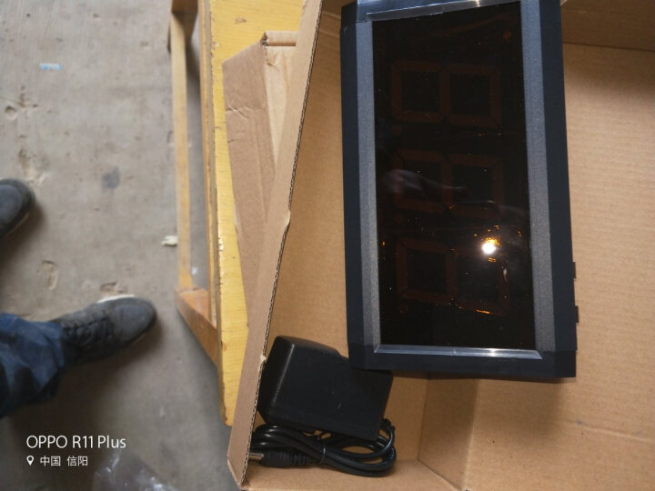 施工电梯楼层呼叫器 升降机呼叫器 楼层工地呼叫器 人货梯呼叫铃 升级金属蓄电型主机+10个楼层分机 晒单图