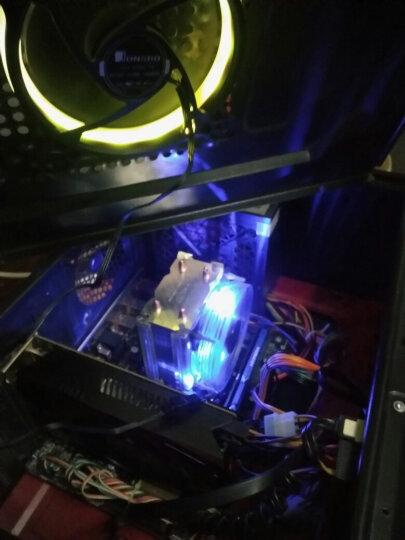 安钛克(Antec)VP450电源散热器套装(450W电源/多平台蓝光CPU散热器/电脑电源) 晒单图