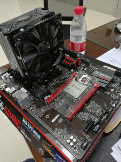 技嘉(GIGABYTE)AB350-Gaming 主板 (AMD B350/Socket AM4) 晒单图