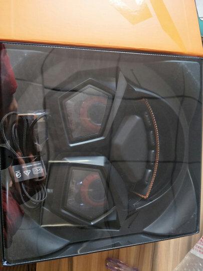 华硕(ASUS)玩家国度ROG耳机 猛禽Strix7.1多声道电竞游戏耳机耳麦 晒单图