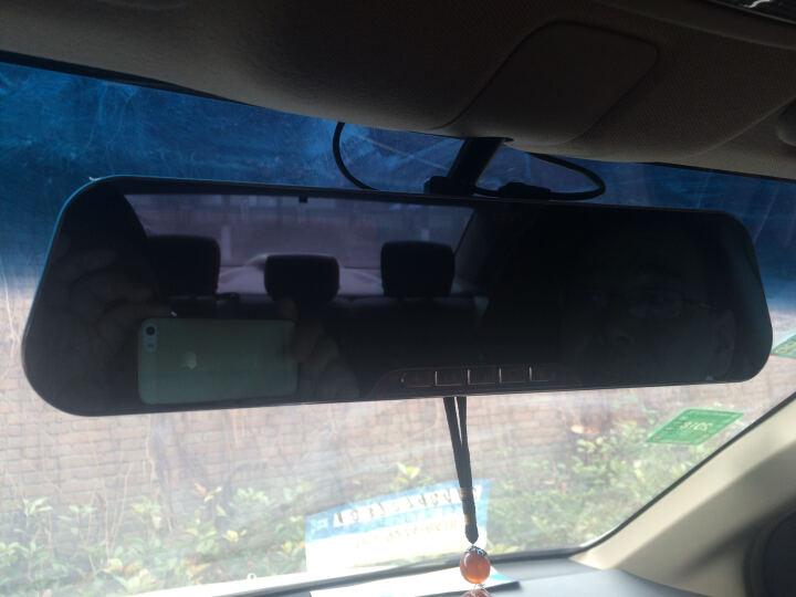 捷渡行车记录仪前后双录高清夜视流媒体导航电子狗一体机 流媒体高清版+单镜头+16G卡(套餐一) 晒单图