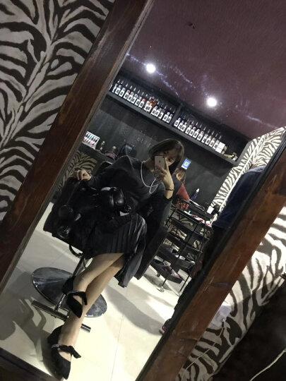 【专柜正品】Dior迪奥口红女士唇膏 烈艳蓝金999#滋润赠礼盒礼袋 晒单图