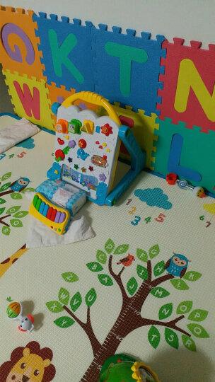 澳贝(AUBY) 电子多功能学习桌463439DS宝宝手推车学步车婴儿早教益智玩具 晒单图