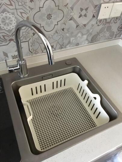 方太(FOTILE)水槽洗碗机抽油烟机燃气灶蒸箱烤箱JQ01TS+HC26BE+C2T系列+X1S 晒单图