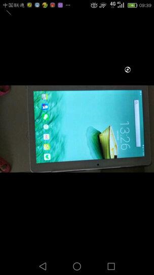 纽曼(Newsmy) 纽曼M10 10.1英寸安卓平板电脑IPS屏32G 安卓游戏平板 标配32G版本+蓝牙键盘 晒单图