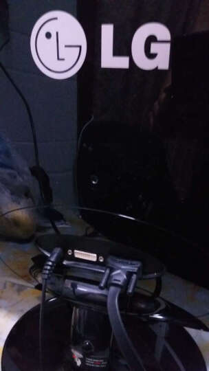 威迅(VENTION)HDMI转VGA线带音频供电 高清视频转接头适配器转换器 盒子笔记本电脑连接电视显示器2米ABCBH 晒单图
