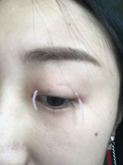美肤语隐形双眼皮贴纤维条300条MF5064(附带剪刀镊子推送棒)拉线胶条 晒单图