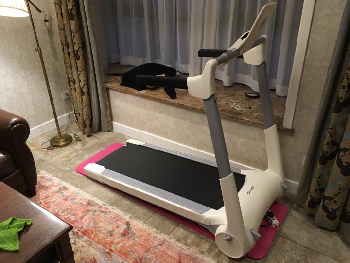 XQIAO 小乔智能跑步机家用迷你小型折叠静音健身器材家庭走步机 XQIAO-M2(加长版) 晒单图